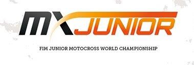 MX Junior WM Logo